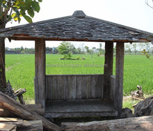 Wooden Teak Gazebo Suppliers And Manufacturers At Alibaba