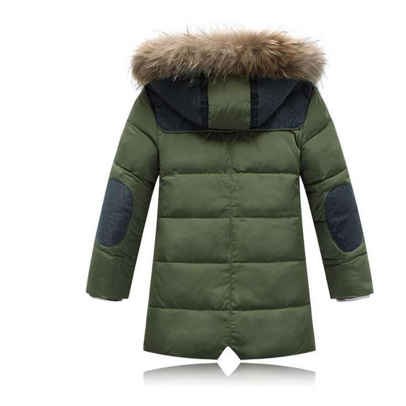 fb52a8a55 Pakistan Boys Coat