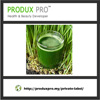 Private Label Super Food Wheatgrass Alkaline Powder Drink
