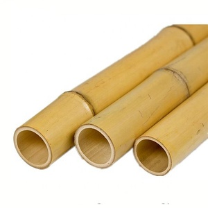hight quality staight natural bamboo canes