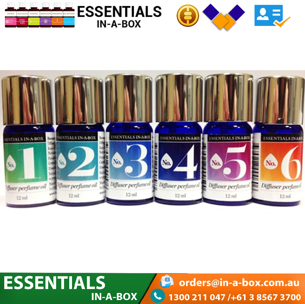 Original Diffuser concentrated Perfume Oils for Home & Office Use