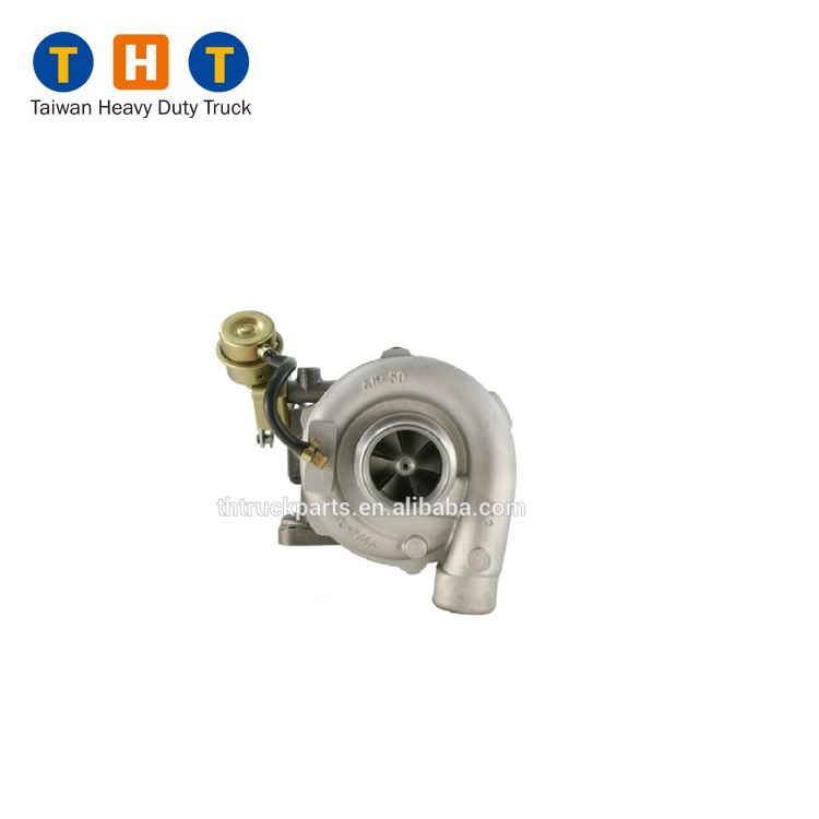 TBP435 TURBO CHARGER 6 HEIT 8-94390-650-0