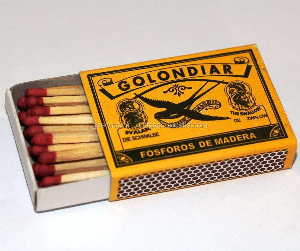 safety matches all kinds of brands safety matches all kinds of