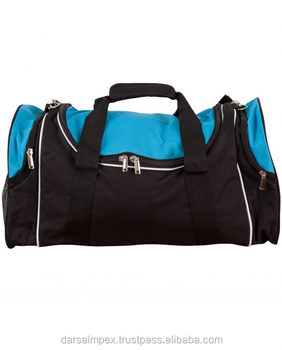 Cheap sports canvas bags