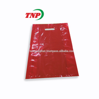 High quality low price cheap TNP red plastic polyethylene bags products for export