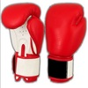 4 custom kids boxing gloves PU A. Leather ( paypal ) 2oz 4oz , 6oz ,