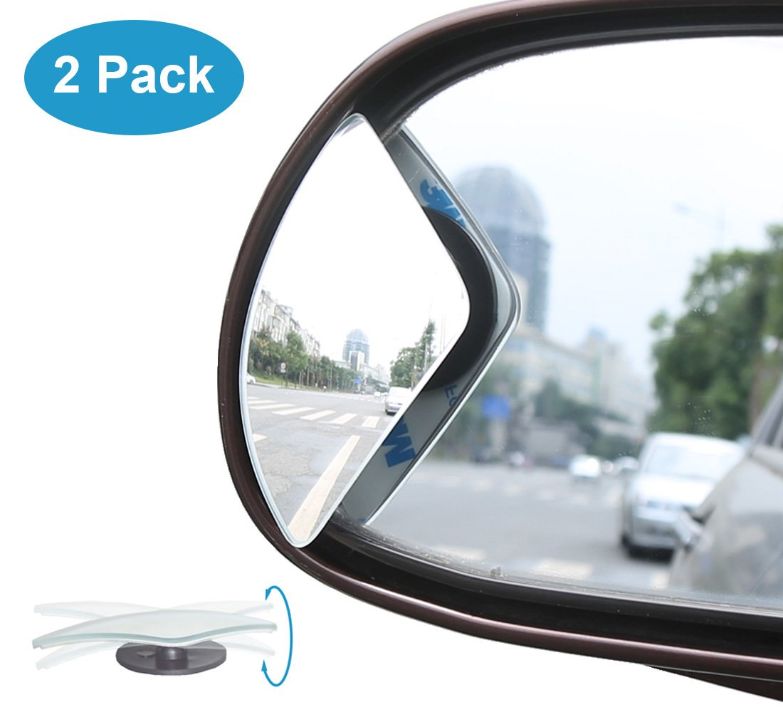 Mid-Size Vehicles 1 Pair Minivans New Fit for Most of Cars SUVs Windshield Side View Mirror Covers for Ice Snow and Frost Guard Supernova Universal Car Side Mirror Cover