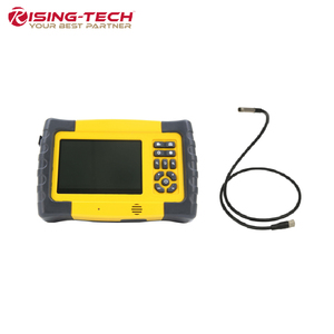 5 inch TFT LCD Borescope Inspection Camera with Probe Cable