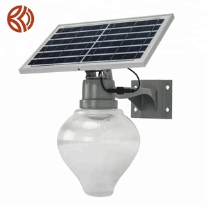 15w vapor tight light outdoor step lamp of solar garden/wall/street led light