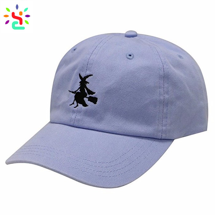 7b49bbed Wholesale dad hats custom embroidery hats unstructured dad hat plain dad  caps soft baseball cap