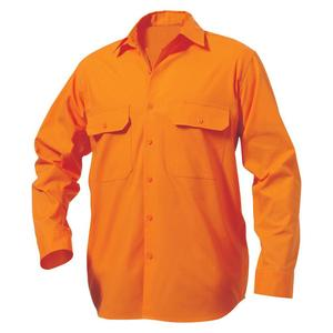 Custom work shirts men / workwear uniforms