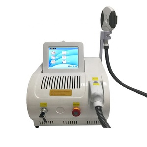 2019 best Skin Rejuvenation machine OPT IPL laser system hair removal IPL portable