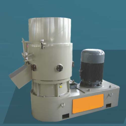 Recycling PP PVC plastic film agglomerator