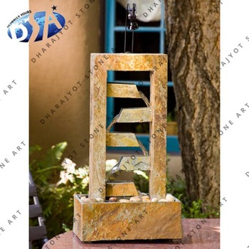 Unique Wall Water Fountains 5