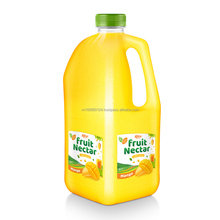 beverage drink 2L PP bottle nectar mango pulp