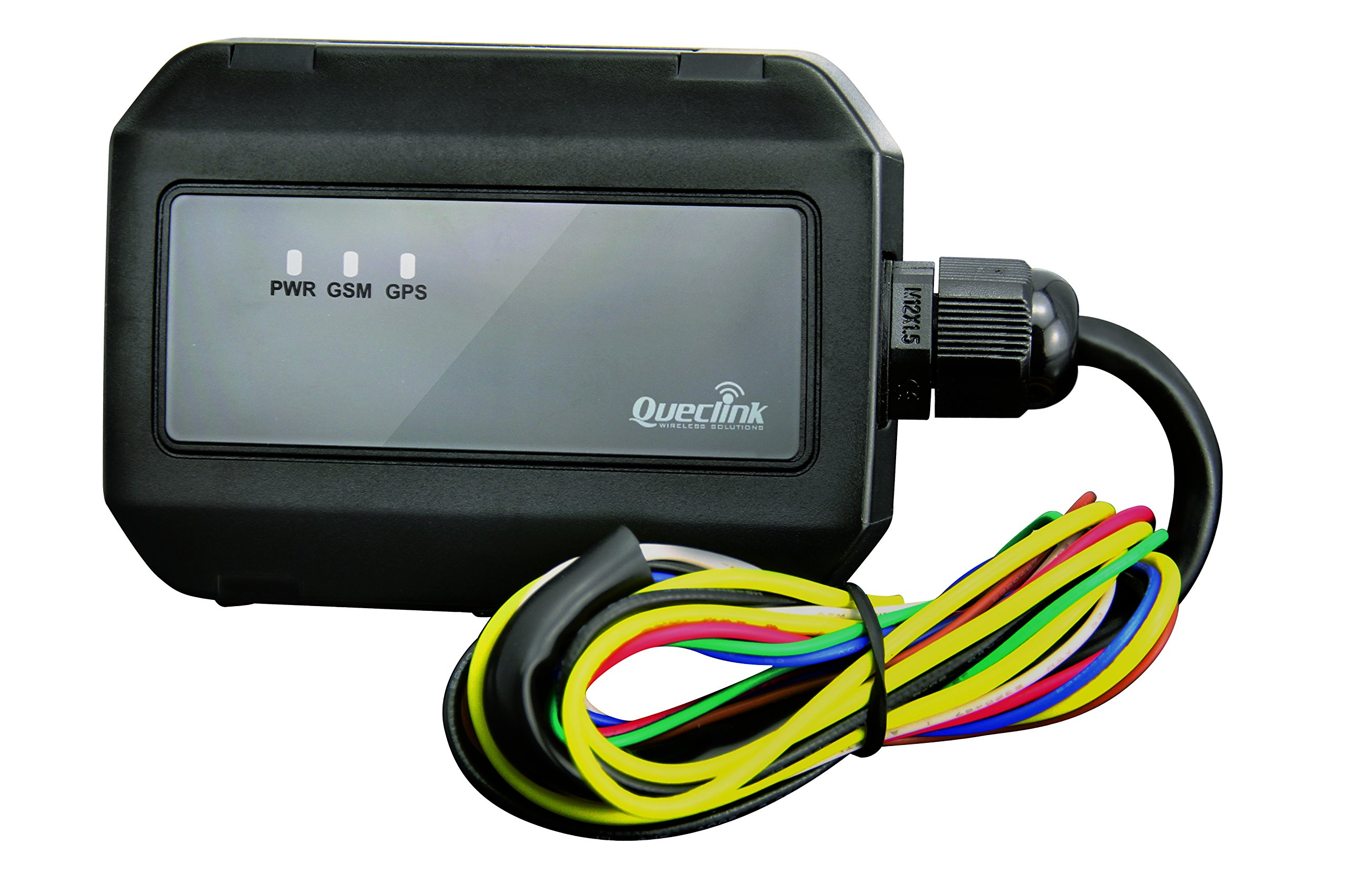 Mini Motorcycle GPS/GPRS/GSM Tracker SMS Real Time Network Monitor Tracking