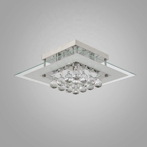 Glass Unique Hall Light Ceiling Lamp in Zhongshan