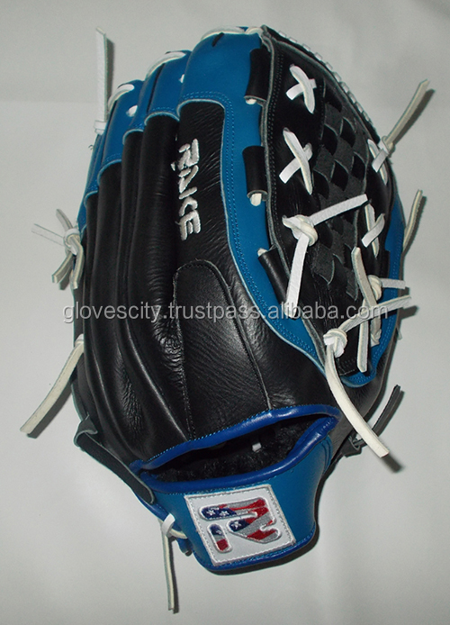 "Professional Wholesale Leather Baseball Gloves/MEN Pro Series 12"" Professional Leather Baseball Gloves/"