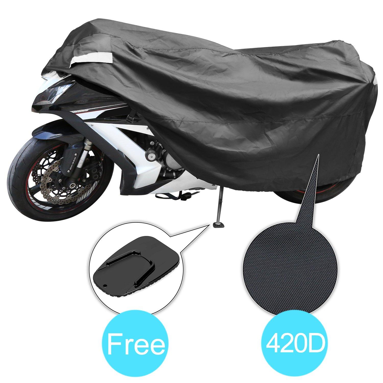 Motorcycle fire skull gold sportbike gel Motorcyle Sportbike tank pad tankpad protector sticker