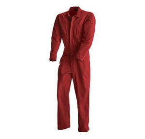 Wholesale new fashion multicolor work uniform coveralls with knee pads with good quality and service