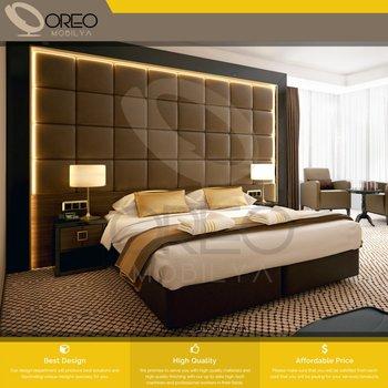 Marriott Hotel Standard Doppia Hotel Camera Da Letto In Stile Classico Di  Alta Qualità Guest Room Furniture 5 Stelle - Buy Mobili Camera Da Letto ...