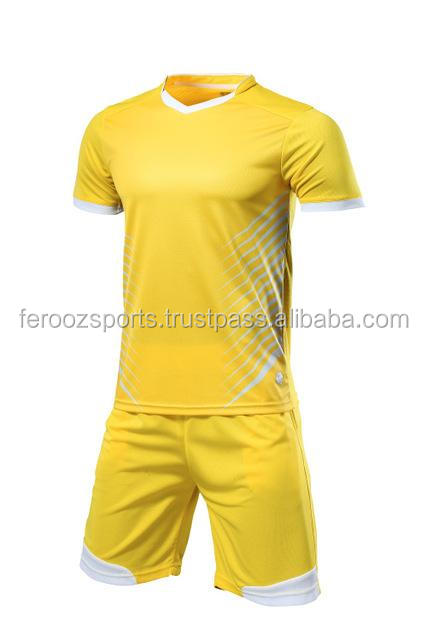 Top Quality Customized Fully Sublimated Soccer Uniform Wholesale MTX-71055