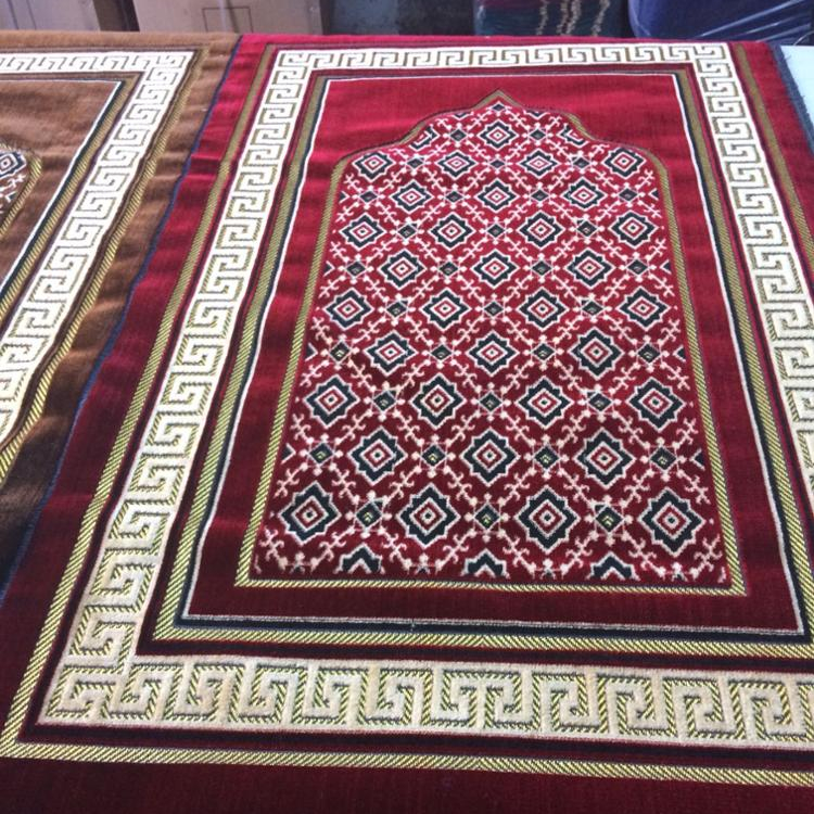Whole Prayer Rugs For Muslims Made