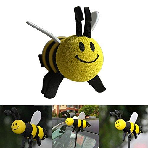 Cheesehead Antenna Topper