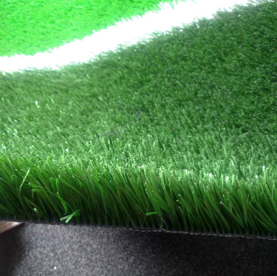 UV Stable Durable Football Stadium Man made lawn Artificial Sports Field Grass