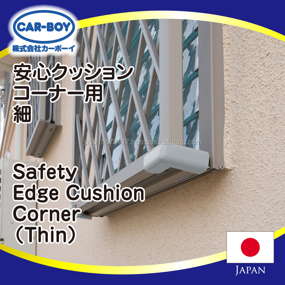 Durable and Reliable Baby Safety Edge Cushion Corner for All over the house