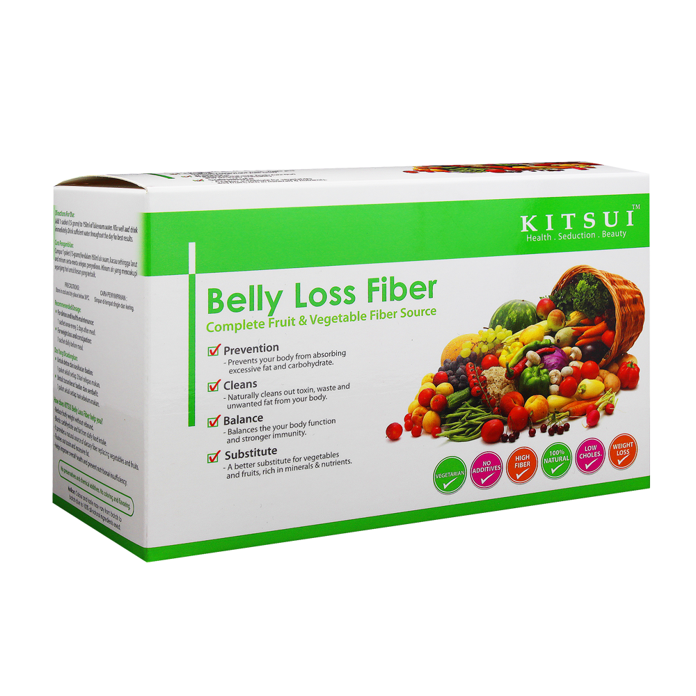 terrazyme weight loss