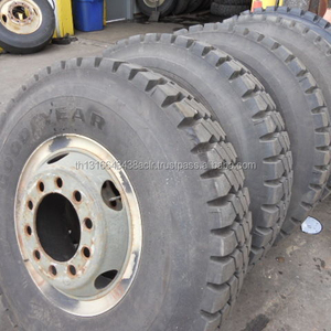 CHEAP COMMERCIAL TRUCK TIRES 40% Discount for Bulk Buyers