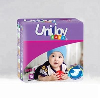 UNIJOY Soft and comfortable cloth baby diaper