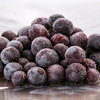 Freeze Blueberry Frozen Fruit Pulp