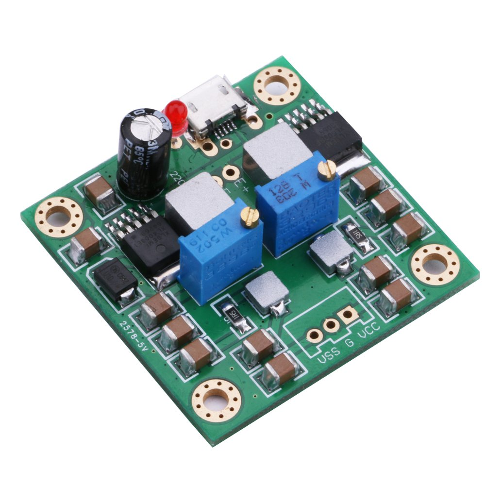 Cheap Voltage Regulator 12v Output Find Step 1 18v To Circuit Get Quotations Yeeco Dc Power Converter 4 8 Single