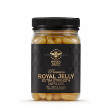 pure gold royal jelly 1000mg