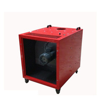 Best Selling Stainless Steel Customized Generator Sound Enclosure