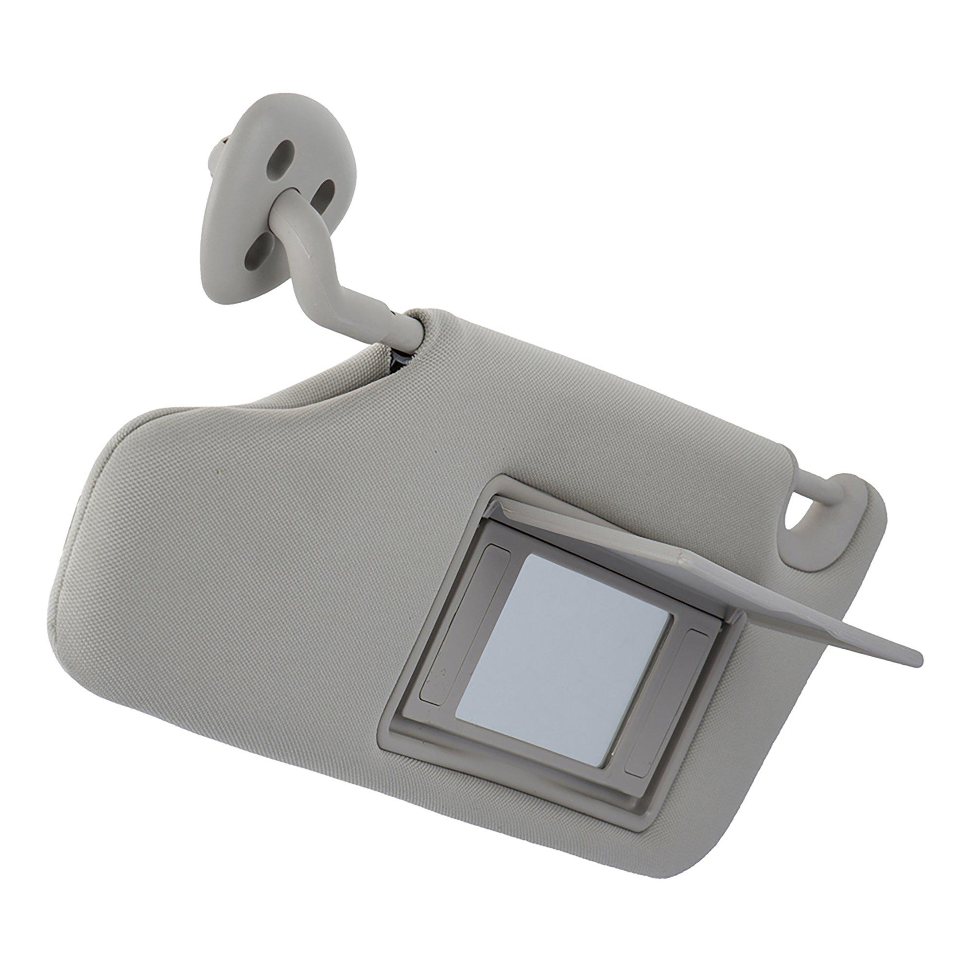 Get Quotations · OEM NEW Interior Driver Side Sun Visor Shade Gray 06-11  Chevrolet HHR 25788231 27cab403998