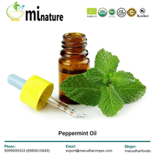 100% Pure and Nature Peppermint Essential Oil