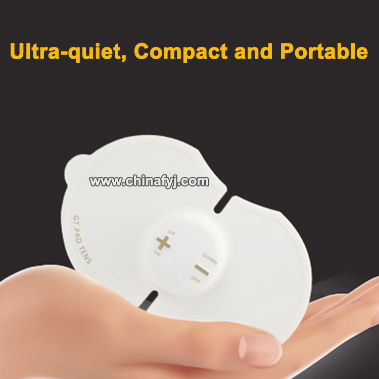 wireless mini tens unit