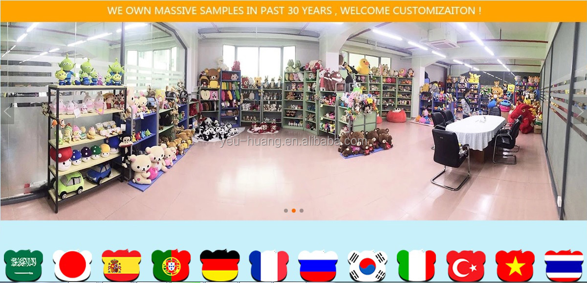 Custom plush animal cute girls fashion winter slippers maker supplier factory manufacturer