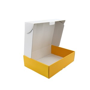 Custom Printed Corrugated Mailer/Mail/Mailing Box Packaging
