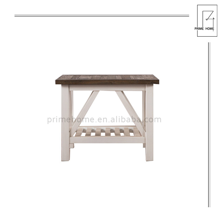 Factory manufacture various solid wood coffee table,designer coffee table