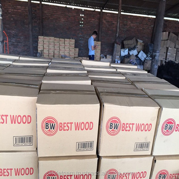 NATURAL HARDWOOD SAWDUST BRIQUETTE CHARCOAL/ TOP QUALITY IN VIETNAM