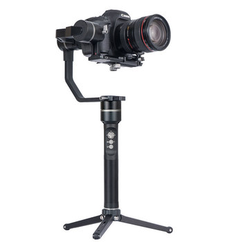Max loading 3.5kg camera gimbal with best price
