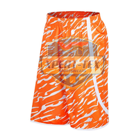 Best Selling Sublimation Basketball Shorts