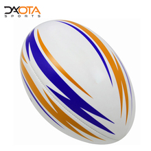 Rugby Bal <span class=keywords><strong>Maat</strong></span> <span class=keywords><strong>5</strong></span> PU Promotionele <span class=keywords><strong>Rugbybal</strong></span>