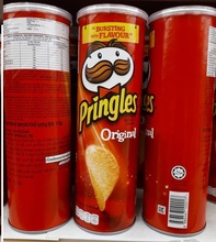 Pringle Potato Chips