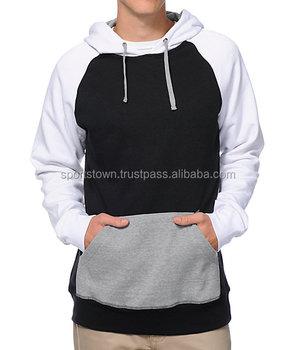 94d0091286b4 2017 New Spring Fashion Custom Blank Hoodies Men Supreme Hoodie Pullover  Plus Size Cheap Plain Hoodies