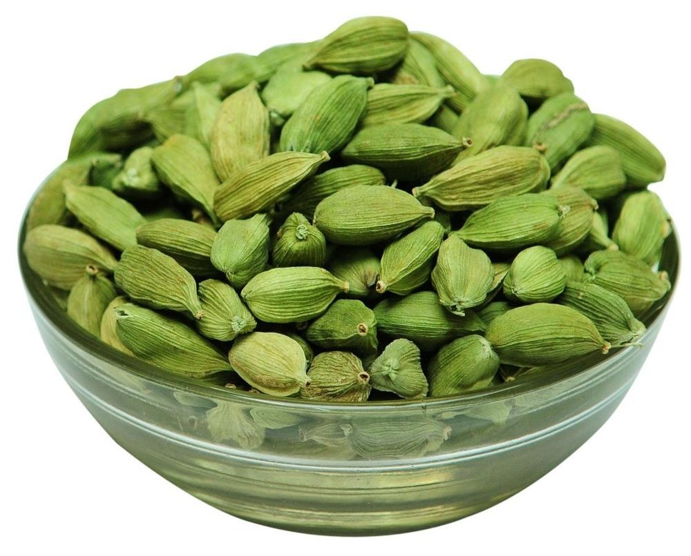 Natural Green Cardamom At Factory Price